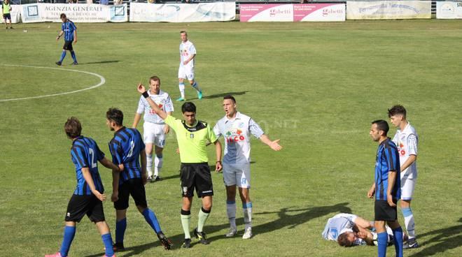 Finale Playoff Eccellenza 2017 Roselle-Piombino