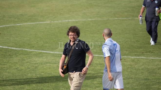 Finale Playoff Eccellenza 2017 Roselle-Piombino - Ceri Simone