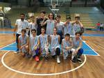 follonica under 14 basket
