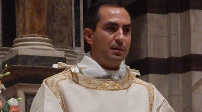 La chiesa di grosseto in festa il vescovo ordina un nuovo - Francisco padilla ...