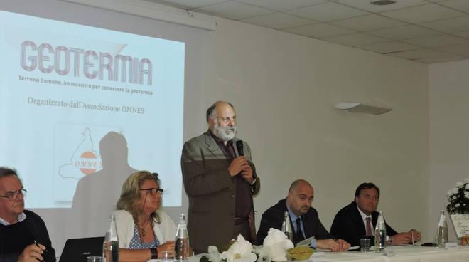 Geotermia incontro Magliano 2017