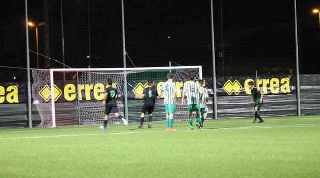 Gol Fonteblanda vs Arcille
