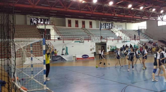 Gr Handball