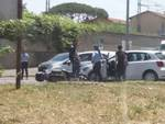 incidente grosseto 4 strade 25 maggio 2017