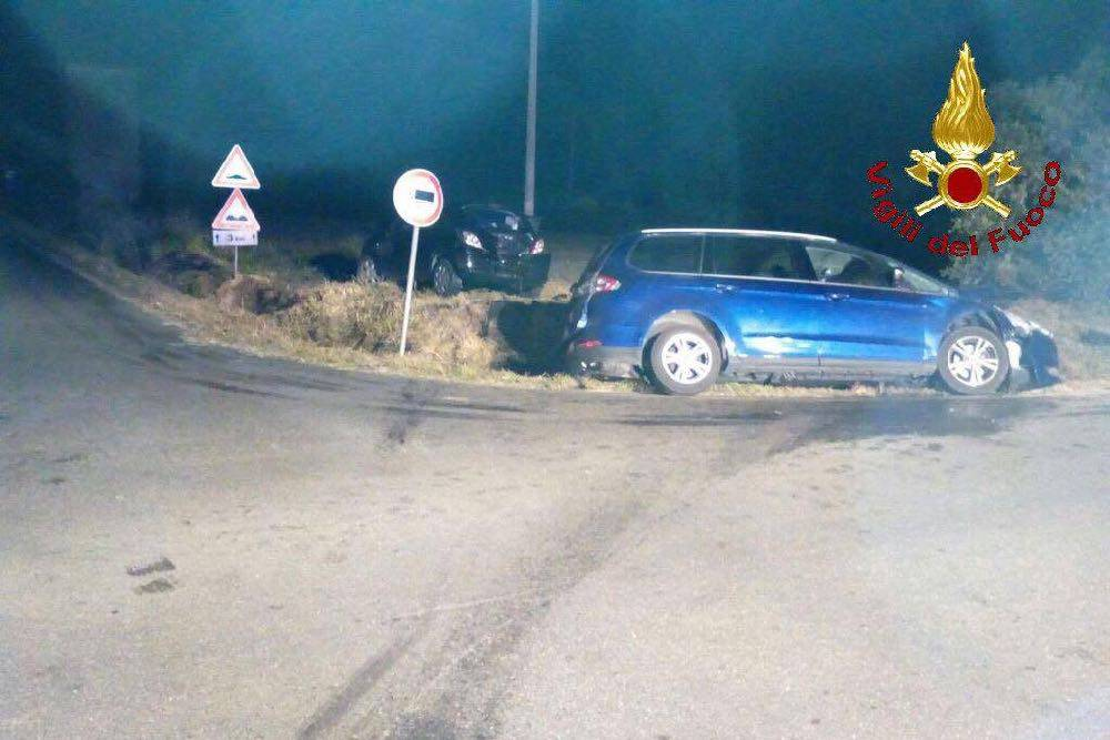 incidente pedemontana