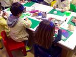 laboratorio bambini asilo