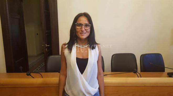 Maddalena Ottali assessore comunale turismo Orbetello