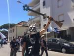manifestazione animalista 2017