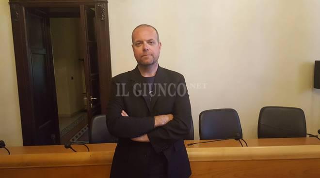 Matteo Mittica Orbetello consigliere con delega allo sport