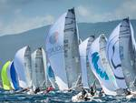 Melges 20 World League vela