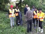 Migranti volontari Prata