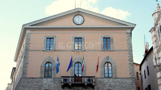 Municipio Gr