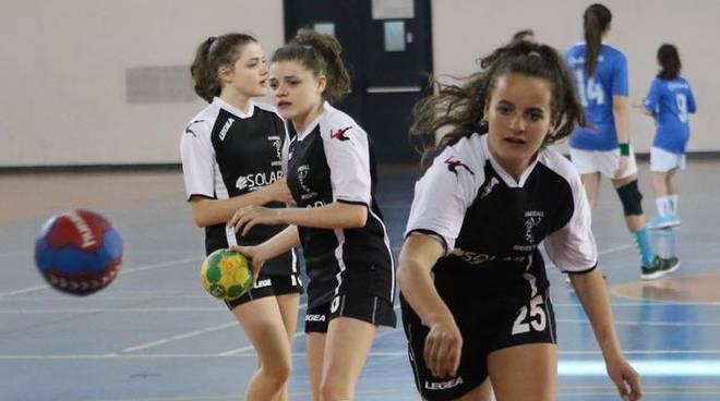 pallamano asd Solari handball