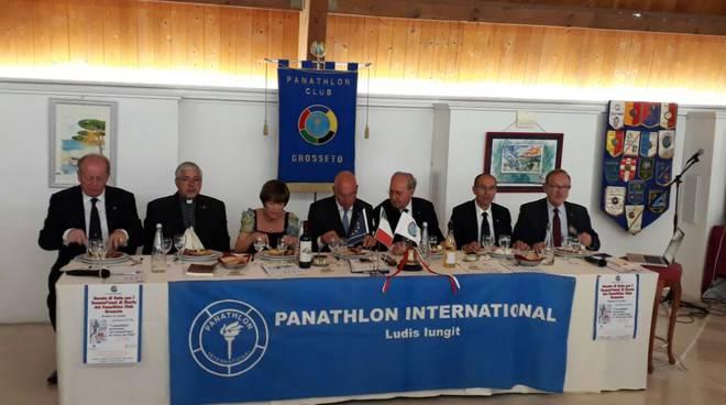 Panathlon 60 anni