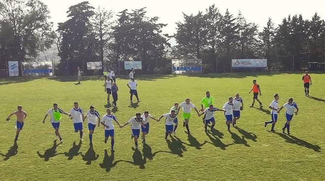 Sant'Andrea batte Orbetello in finale playoff