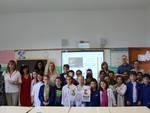 Scuola primaria Campiglia Marittima