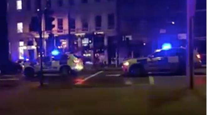 Attentato Londra London Bridge
