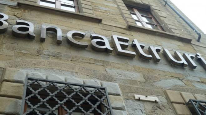 Banca Etruria, anche il Comune si è costituito parte civile
