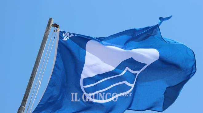 Bandiera Blu 2017 Marina