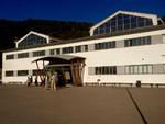 Centro congressi Parco Colline Metallifere 2017