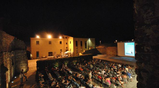 Cinema Cassero