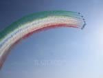 Frecce Tricolori 2017