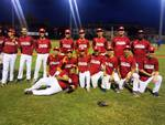 junior baseball grosseto under 21