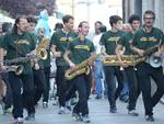 Manciano street music festival Magicaboola