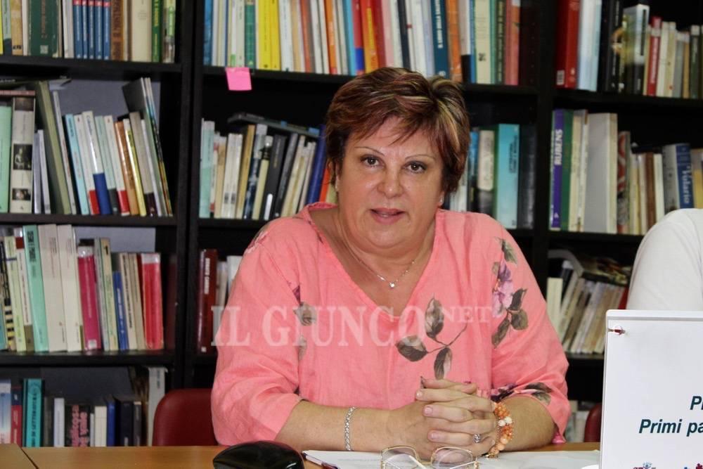 Maria Cristina Morrone