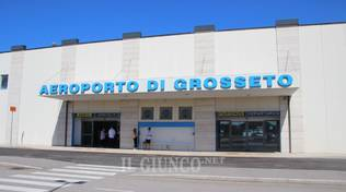 Aeroporto Seam scalo civile