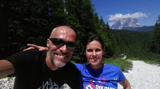 meliciani cismondi trail team maremma