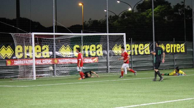 Nuova Grosseto Juniores 2-0 al Fonteblanda