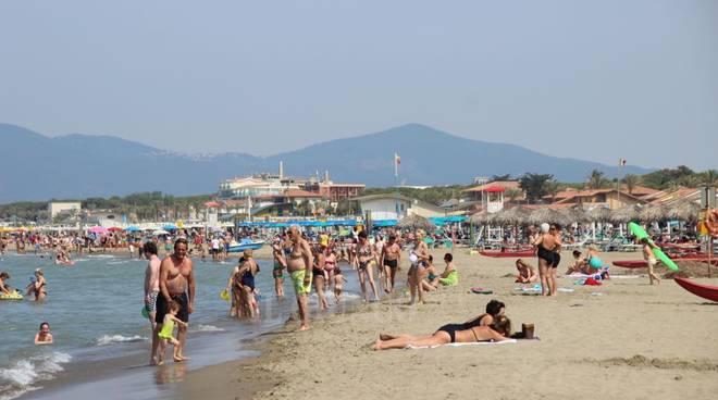 Spiaggia Marina 2017 II