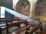 Pieve San Nicola Capalbio