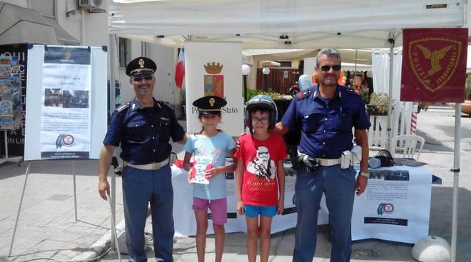 110° Anniversario della Polizia Ferroviaria: domani a Terni la cerimonia celebrativa