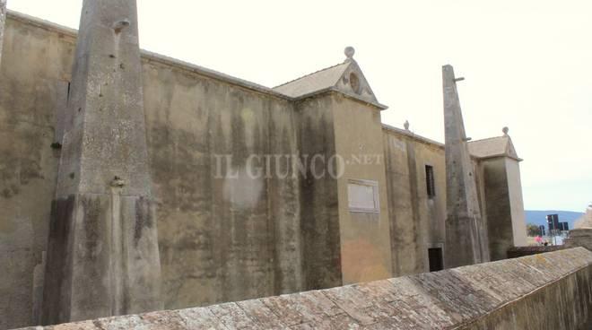 Polveriera museo Guzman