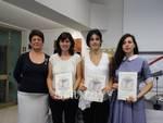 Premio Anna Maria Briganti Soroptimist