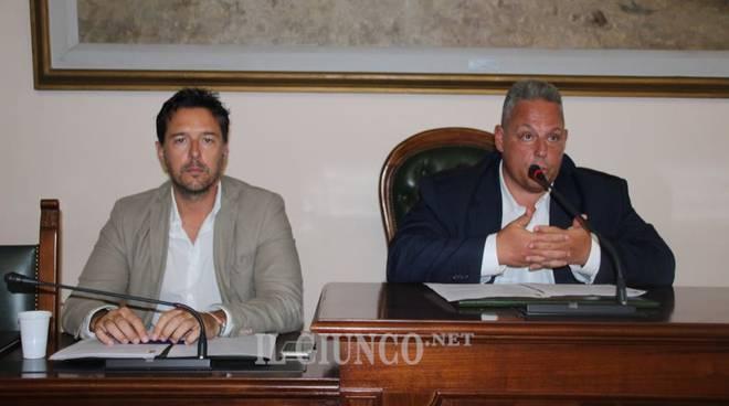 Rossi Vivarelli Colonna