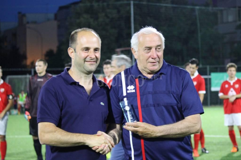Seconda semifinale Passalacqua 2017, Gavorrano-Nuova Gr 1-0