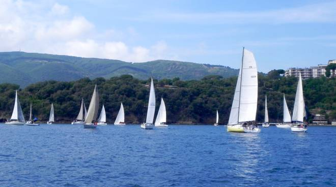 vela marina circolo nautico maremma
