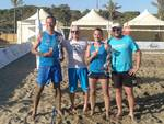 beach tennis campionati italiani