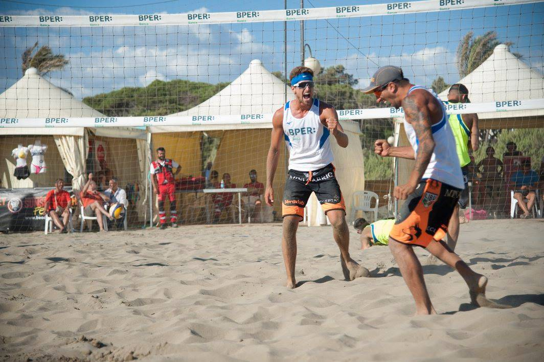 Beach Volley Italia Tour