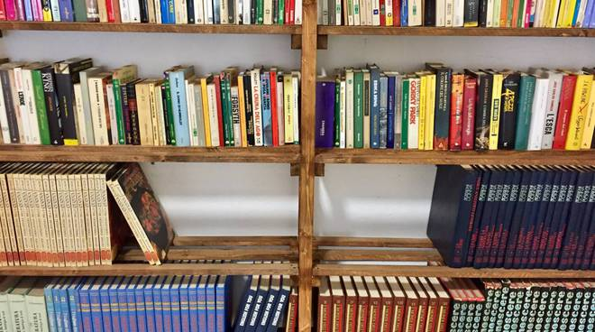 Biblioteca Auser