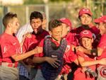 bsc grosseto baseball under 15