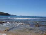 cala violina mare spiaggia