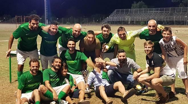 calcio a 6 memorial lambardi