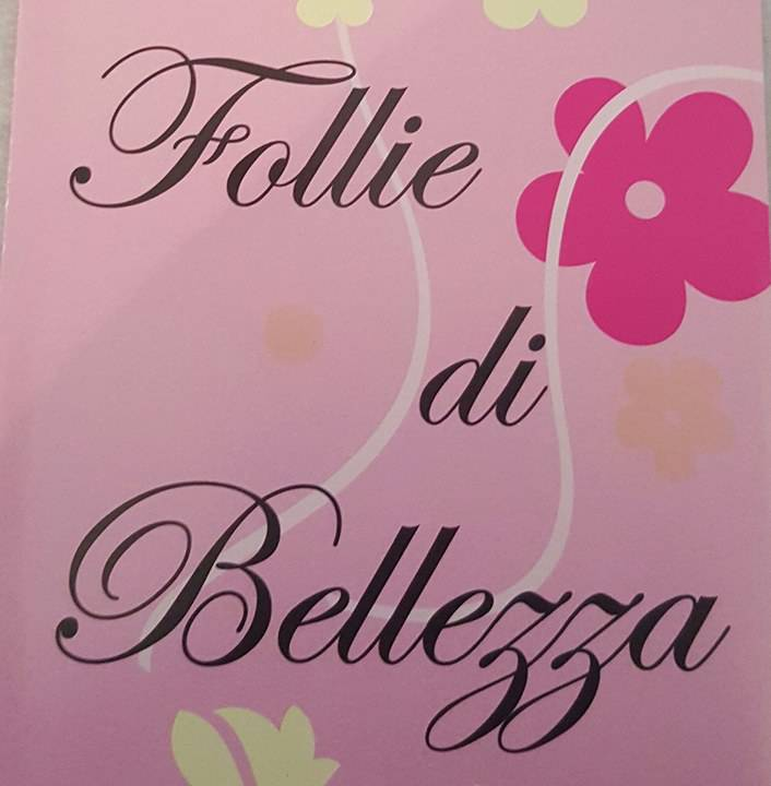 follie di bellezza