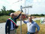 Gemellaggio con Gerolzhofen 2017