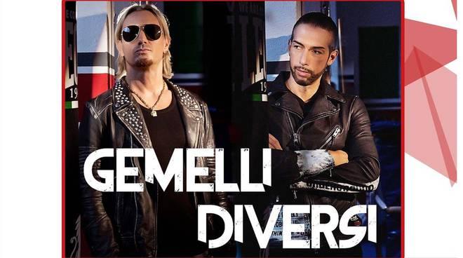 Gemelli diversi e dj roberto ferrari grande musica ad ingresso gratuito a tutto vapore - Youtube mary gemelli diversi ...