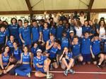 italia europei under 20 atletica